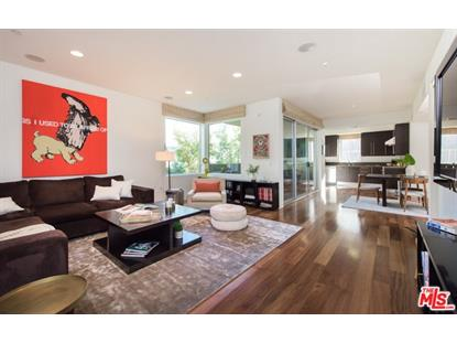 1351 HAVENHURST Drive West Hollywood, CA MLS# 19420122
