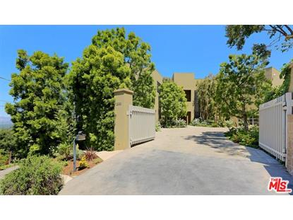 13331 MULHOLLAND Drive Beverly Hills, CA MLS# 19420600
