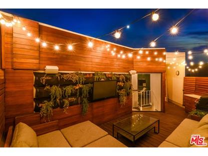 1201 LARRABEE Street West Hollywood, CA MLS# 19421018