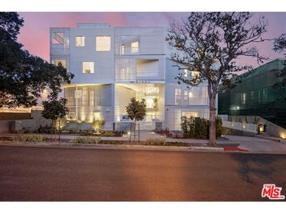 1030 N KINGS Road West Hollywood, CA MLS# 19421674