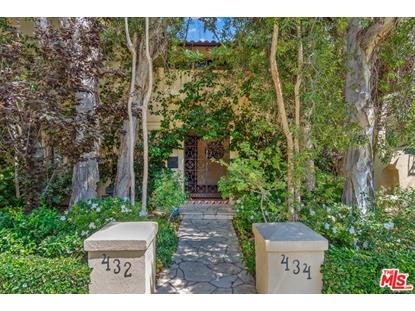 432 SMITHWOOD Drive Beverly Hills, CA MLS# 19422106