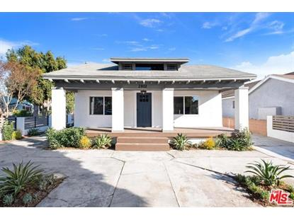 2802 POTOMAC Avenue Los Angeles, CA MLS# 19422568