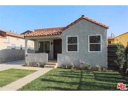 3004 ACRESITE Street Los Angeles, CA MLS# 19423546