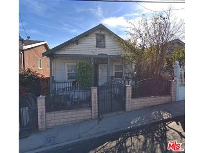 410 FIRMIN Street Los Angeles, CA MLS# 19423684