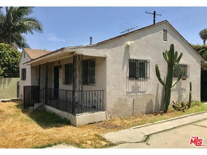 2656 S LA BREA Avenue Los Angeles, CA MLS# 19423876
