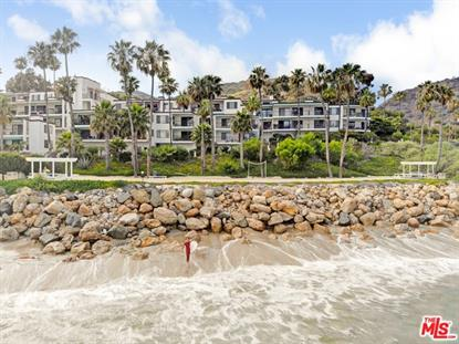 26664 SEAGULL Way Malibu, CA MLS# 19423954