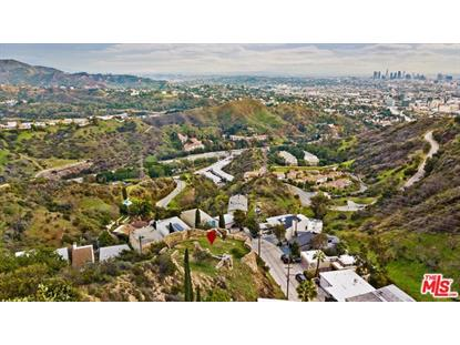 7007 PACIFIC VIEW Drive Los Angeles, CA MLS# 19424010