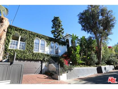 2806 NICHOLS CANYON Road Los Angeles, CA MLS# 19424014