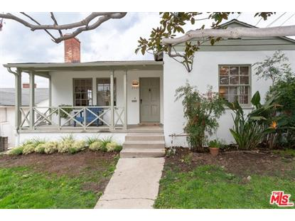 2849 HERKIMER Street Los Angeles, CA MLS# 19424582