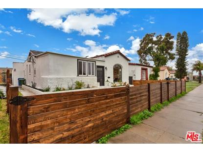 7519 8TH Avenue Los Angeles, CA MLS# 19424646