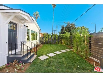 2709 RODEO Road Los Angeles, CA MLS# 19424780