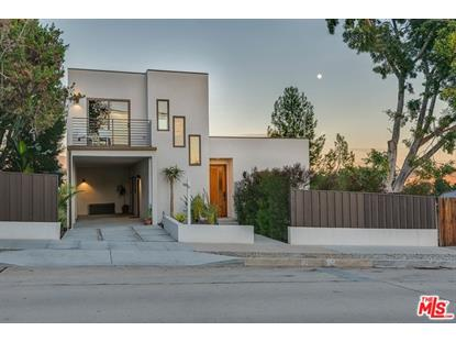 423 CANYON VISTA Drive Los Angeles, CA MLS# 19424878