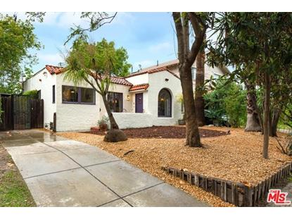 3147 GLENMANOR Place Los Angeles, CA MLS# 19424920