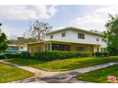 5244 VILLAGE  Los Angeles, CA MLS# 19425278