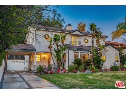1691 HILL Drive Los Angeles, CA MLS# 19425352
