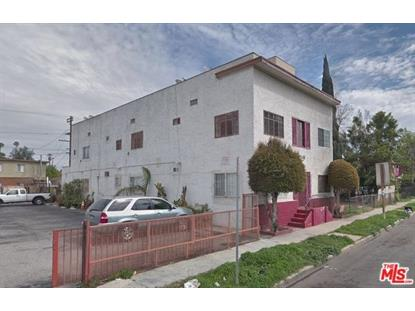 1883 W 20TH Street Los Angeles, CA MLS# 19425482
