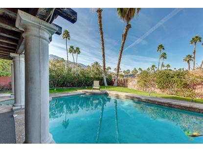 2822 ALONDRA Way Palm Springs, CA MLS# 19425654PS