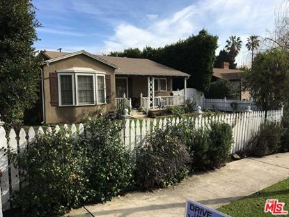 3720 MOUNTAIN VIEW Avenue Los Angeles, CA MLS# 19425894