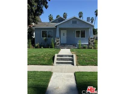 5206 S WILTON Place Los Angeles, CA MLS# 19426624