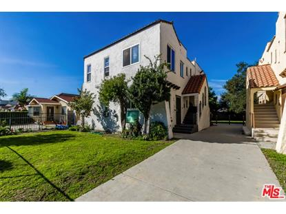 1259 S MUIRFIELD Road Los Angeles, CA MLS# 19427034