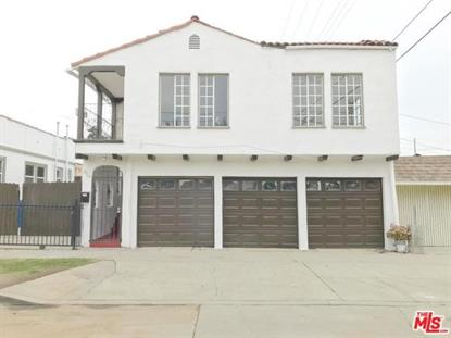 1194 S MULLEN Avenue Los Angeles, CA MLS# 19427826