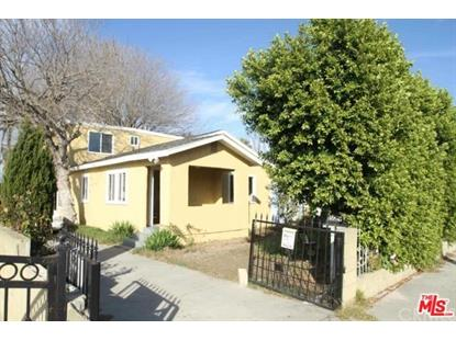 1529 W 60TH Street Los Angeles, CA MLS# 19428072
