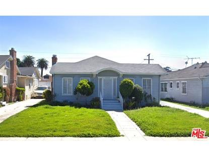 1036 4TH Avenue Los Angeles, CA MLS# 19428948