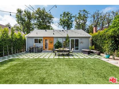 2508 WASHINGTON Avenue Santa Monica, CA MLS# 19430216