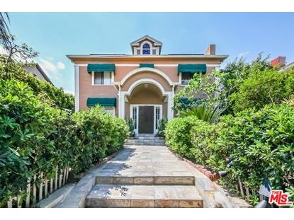 1023 S WILTON Place Los Angeles, CA MLS# 19430390