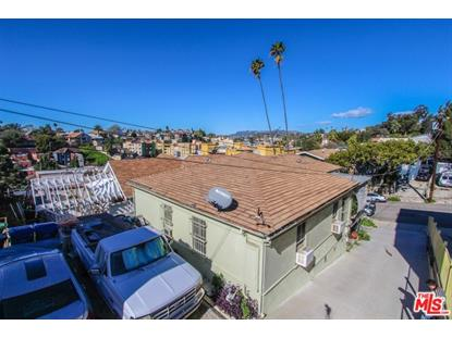 1230 INNES Avenue Los Angeles, CA MLS# 19430714