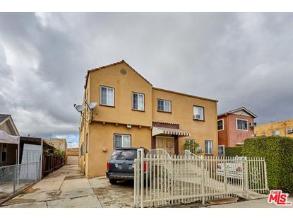 1159 WEST  Los Angeles, CA MLS# 19431300