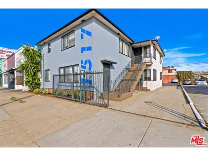 1517 W MANCHESTER Avenue Los Angeles, CA MLS# 19431970