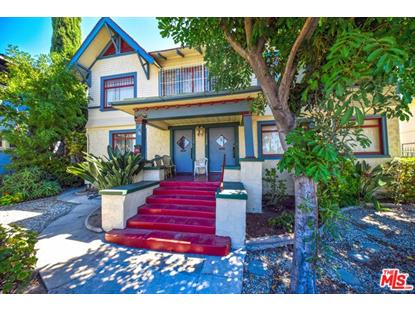 1130 S HOOVER Street Los Angeles, CA MLS# 19432392
