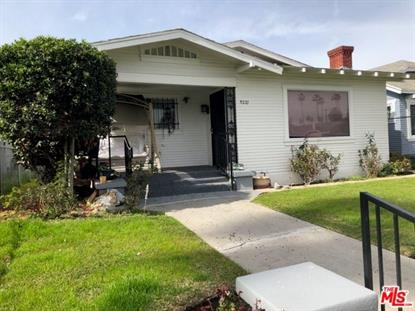 5227 RUTHELEN Street Los Angeles, CA MLS# 19433548