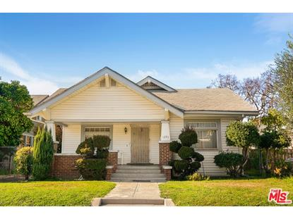 Address not provided Los Angeles, CA MLS# 19433594