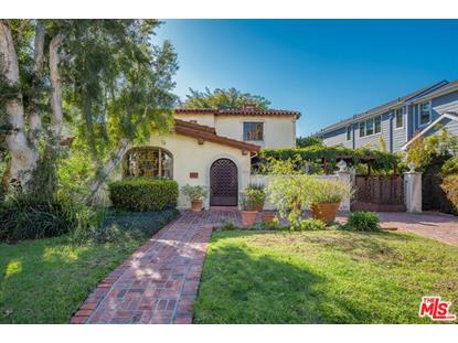 2767 FORRESTER Drive Los Angeles, CA MLS# 19433820