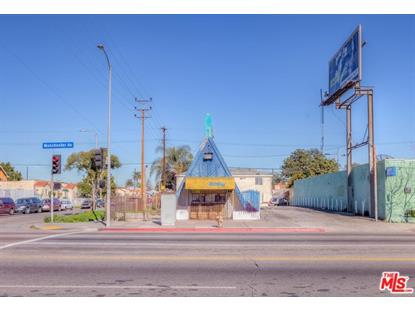 803 E MANCHESTER Avenue Los Angeles, CA MLS# 19433874