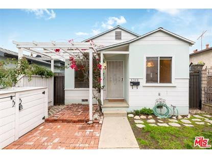 Address not provided Los Angeles, CA MLS# 19434092