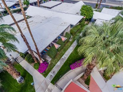 207 E TWIN PALMS Drive Palm Springs, CA MLS# 19435344PS
