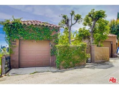 2062 GLENCOE Way Los Angeles, CA MLS# 19435784