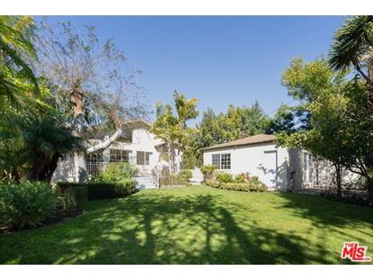 1944 S CREST Drive Los Angeles, CA MLS# 19436020