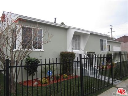 1925 S REDONDO  Los Angeles, CA MLS# 19436048
