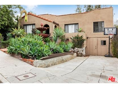 4610 MONT EAGLE Place Los Angeles, CA MLS# 19446806