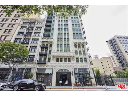 416 S SPRING Street Los Angeles, CA MLS# 19447142