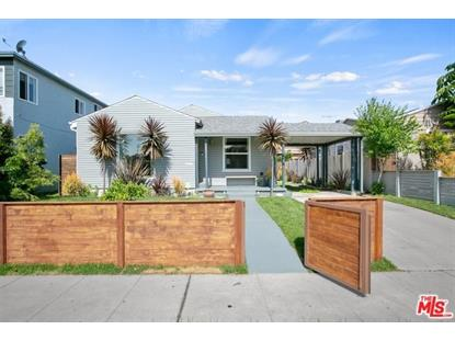 2019 CLYDE Avenue Los Angeles, CA MLS# 19450818