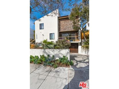 1833 11TH Street Santa Monica, CA MLS# 19462142