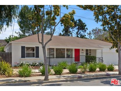 3304 VIRGINIA Avenue Santa Monica, CA MLS# 19465838