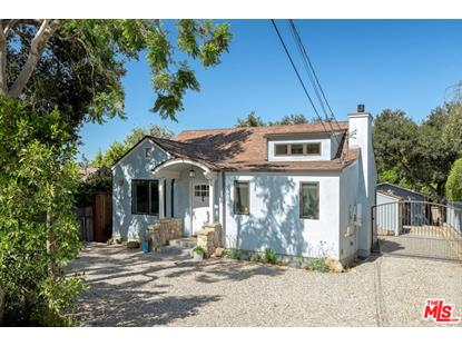 653 ROMERO CANYON Road Santa Barbara, CA MLS# 19471516