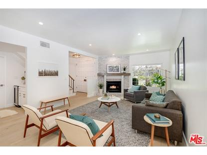 1609 WASHINGTON Avenue Santa Monica, CA MLS# 19473672