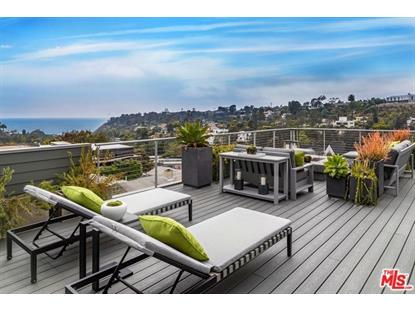 520 STASSI Lane Santa Monica, CA MLS# 19474890